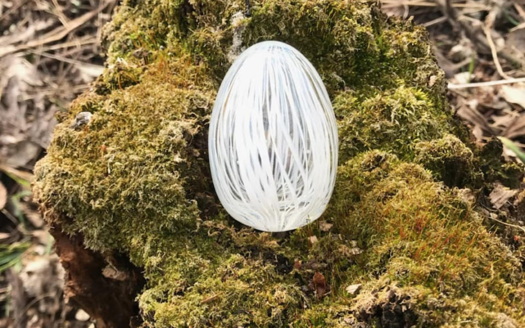 Earth Day + Extraordinary Eggs Are Back