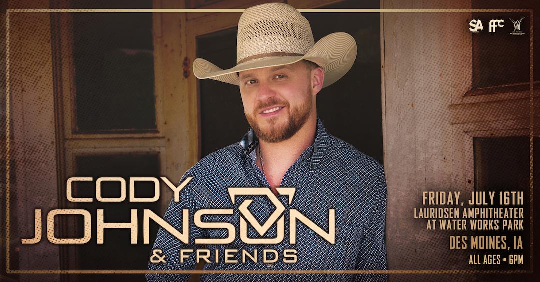 Cody Johnson & Friends
