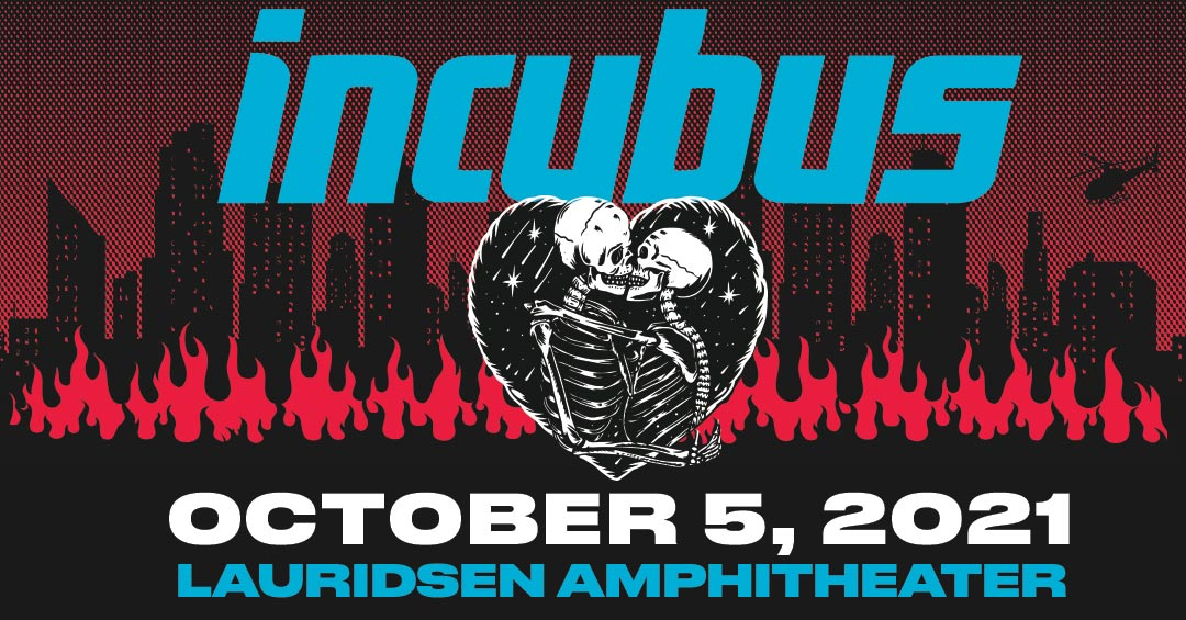 An Evening with Incubus